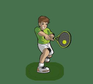 tenis-dla-dzieci